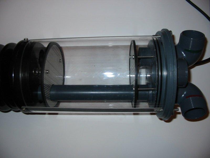 TR300 scrubber