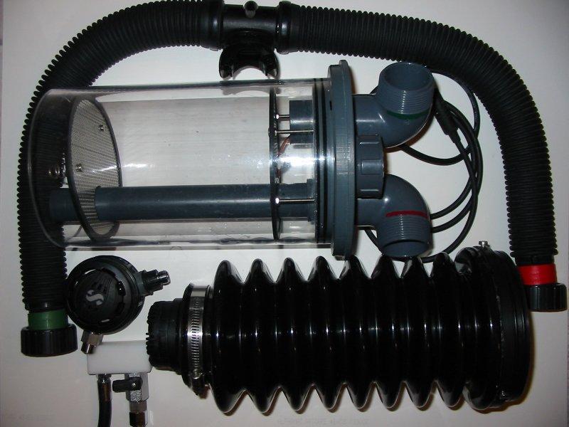 TR300 parts