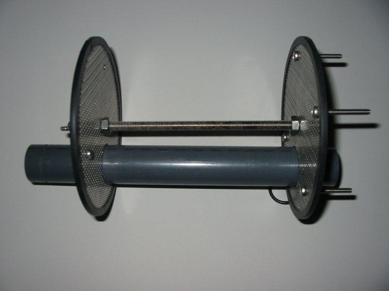 TR300 Filter